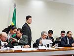 Sessão da CPI dos Correios