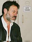 O tesoureiro do PT, Delúbio Soares