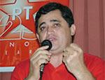 O deputado estadual José Nobre Guimarães