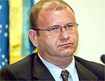 O advogado Rogério Buratti, ex-assessor do ministro Palocci