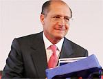 Tucanos declaram que Alckmin é o candidato escolhido