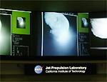 Imagens que confirmam o sucesso da missão