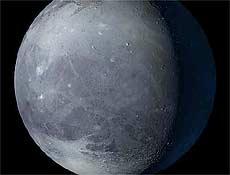 Plutão deixará de ser planeta do Sistema Solar