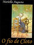 Livro de contos de Mariella Augusta