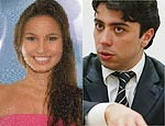 Paola espetou o coração do iraniano Kia Joorabchian