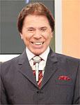 Silvio Santos não verá estréia de Padrão