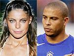 Ninguém sabe o que acontece com Daniella e Ronaldo