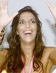 Ivete vale seu peso em ouro na Globo