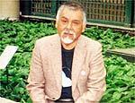 O diretor de teatro, Lino Perez, encontrado morto em SP