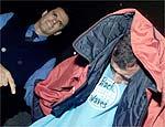 Polícia prende suspeito de torturar e matar família