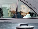 Irmãos Cravinhos deixam penitenciária de SP