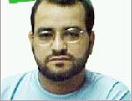 O traficante Robinho Pinga foi preso no interior de SP