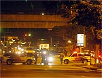 Ataques a policiais começaram após transferência de presos