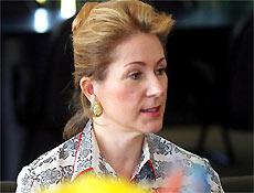 Presidente do STF, Ellen Gracie, vítima de assalto no trânsito do Rio