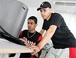 Jovens do HackerTeen aprendem segurança de redes