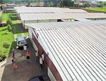 Escola estadual no Parque Progresso, em Ribeirão Preto