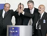 Varig é vendida por US$ 24 milhões em leilão para a VarigLog