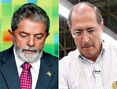 TSE vai cortar tempo de Lula e Akckmin<br> no horário eleitoral gratuito na TV e no rádio