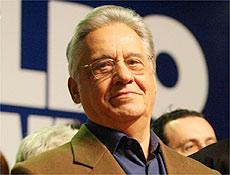 Em entrevista, FHC defendeu as privatizações e disse não ser contra venda da Petrobras
