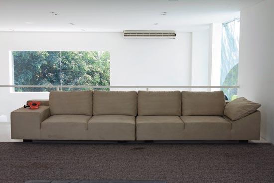 Folha online especial 2007 morar for Sofas de 2 metros