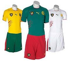 Folha Online - Esporte - Fifa deve vetar uniforme