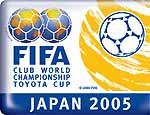 Logo do Mundial de Clubes