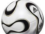 Teamgeist, a bola da Copa da Alemanha-2006