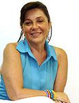 "Ana Fadigas, editora da ""G Magazine"""