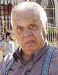 Ator morreu hoje no Rio aos 77 anos