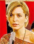 Cláudia Abreu estará na nova novela das 8