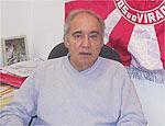 Presidente da Viradouro morre aos 65 anos