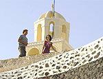 Gravações na Grécia vão durar quase um mês