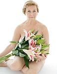 Gilda Bezerra, 60, é casada há 37 anos