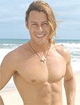 Théo Becker, o surfista que sonha em ser cantor