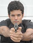 Jorge Pontual será um policial na novela