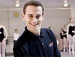O bailarino Fernando Bujones, que morreu ao 50 anos