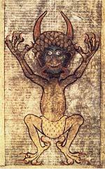 """""""Bíblia do Diabo"""" foi escrita no século 13"""
