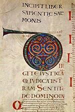"""""""Bíblia do Diabo"""" foi escrita por um monge"""