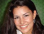 Mariana é modelo de 20 anos de Botucatu (SP)