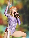 Madonna abriu o Grammy deste ano