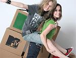 "Keyla e Kenya Ventura, novas VJs do ""Disk MTV"""