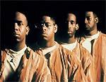 """A gravadora Motown já foi a """"casa"""" do grupo"""