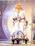 Xuxa tenta recuperar poder na Globo