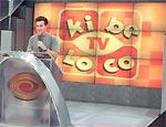 """Kibe Loco TV terá dez minutos no """"Caldeirão do Huck"""""""