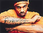 Rapper morreu em Detroit