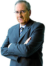 Ministro Franklin Martins