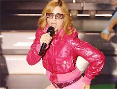 """Madonna lança clipe da música """"Get Together"""""""