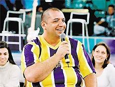 Craque do pior time do mundo, Marrentinho era paródia de Bussunda a Marcelinho Carioca