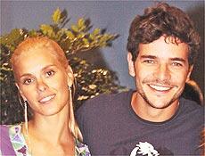 A vilã Leona (Carolina Dieckmann) irá se apaixonar por Duda (Daniel de Oliveira)