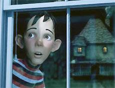 """Aposta de Steven Spielberg, """"A Casa Monstro"""" impressiona pelos seus efeitos de realismo"""